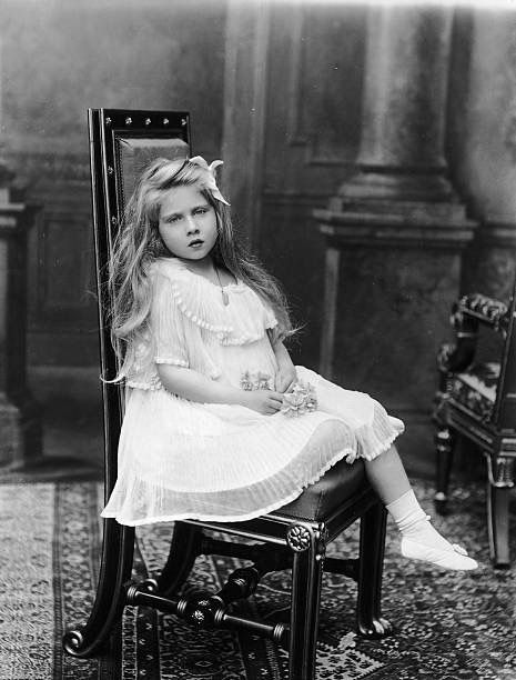 Princess Mignon of Romania