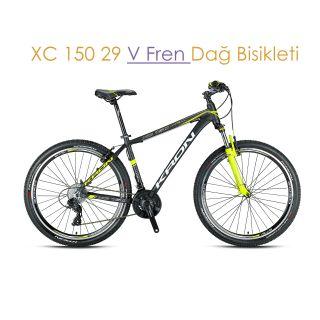 Kron XC 150 29 V Dağ Bisikleti 2017 Model