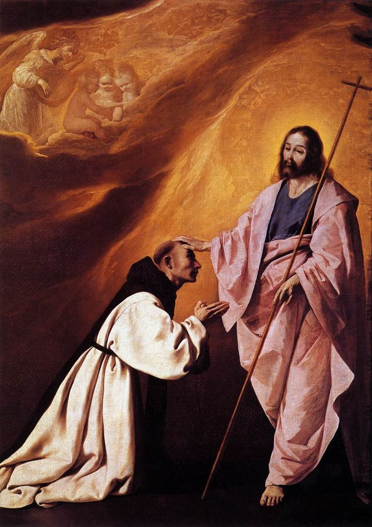Préférence 102 best Francisco de Zurbáran images on Pinterest | Baroque art  PN56