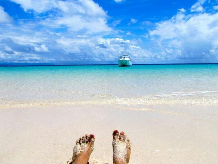 Mackay Cay, QLD