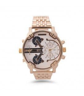 Yaki Mens Analog Quartz Wristwatch T1688