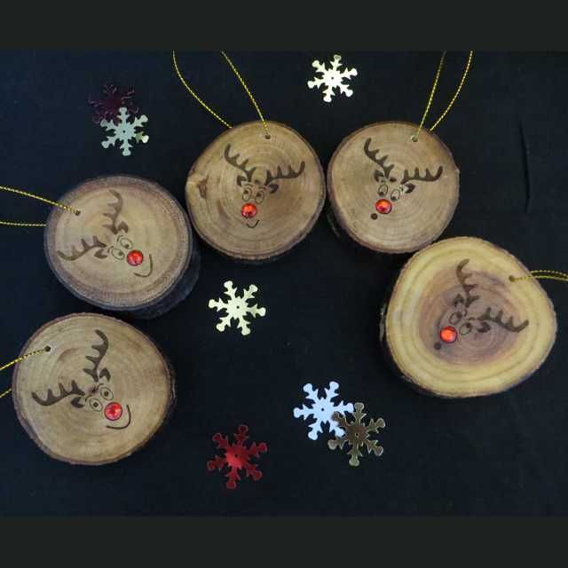 The 5 Expressions of Rudolf