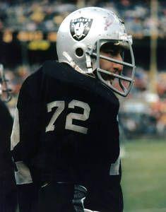 John Matuszak Oakland Raiders | John Matuszak Oakland Raiders Vintage 8x10 Photo | eBay