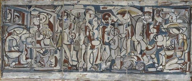 Ian Fairweather gallery - Google zoeken