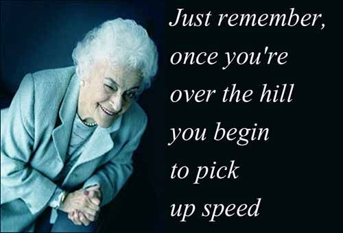 Best 20+ Aging Quotes Ideas On Pinterest