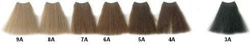 Vivitone Color - 5A Light Ash Brown ** Want additional info? Click on the image.