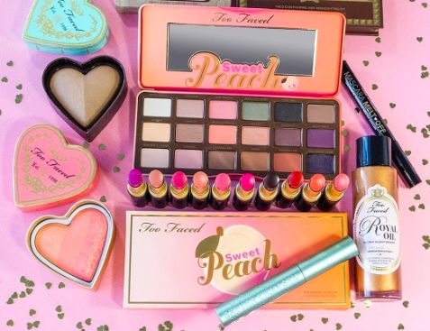 Too Faced Spring Collection