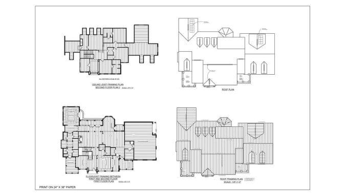 I Will Do Floor Plan Framing Foundation For Permit Approval Floor Plans Floor Plan Design Electrical Plan