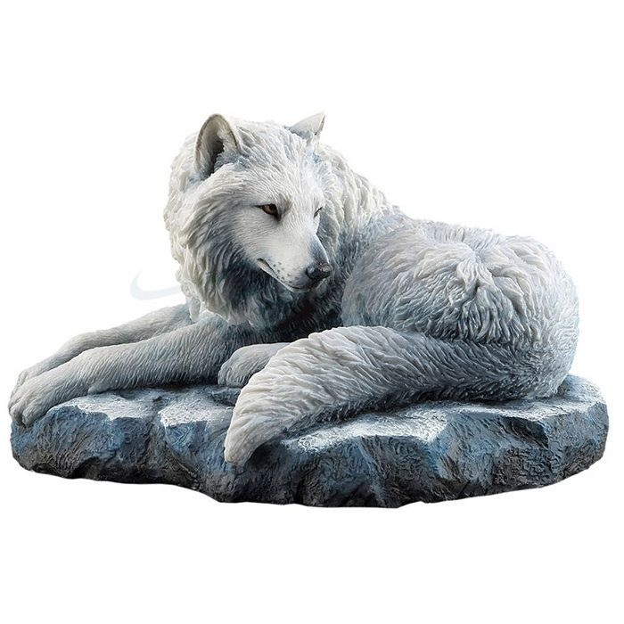 Wolf Sculpture | Unicorn Studios - 55 Best Wolf Gifts & Home Decor Images On Pinterest Wolf
