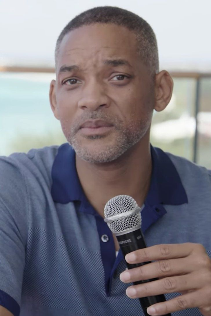 Will Smith Had A Date With Sophia The Robot And Help I Can T Stop
