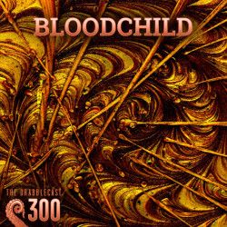 Cover for Octavia Butler's Bloodchild by artist Soren James