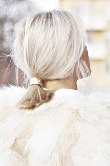 Gorgeous Hair Accessories Under $20