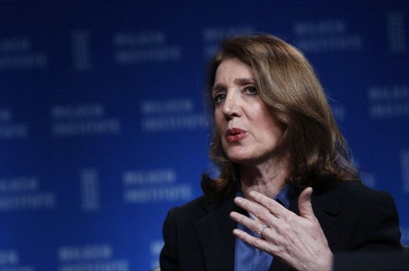 With the arrival of Ruth Porat as Google's chief financial officer, the corporate culture shifts to mature and fiscally responsible from impulsive and undisciplined.