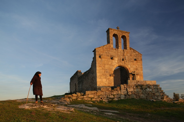 Aldeias Históricas de Portugal | Historical Villages of Portugal - Castelo Mendo