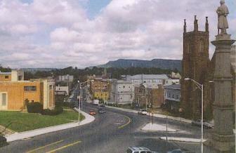 Meriden, Connecticut