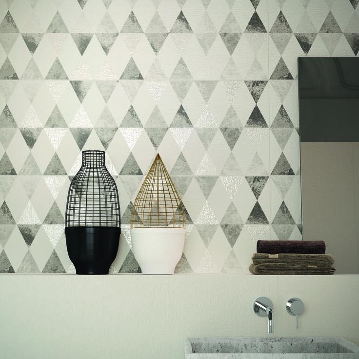 142 best Tile images on Pinterest | Bath design, Bathroom designs ...