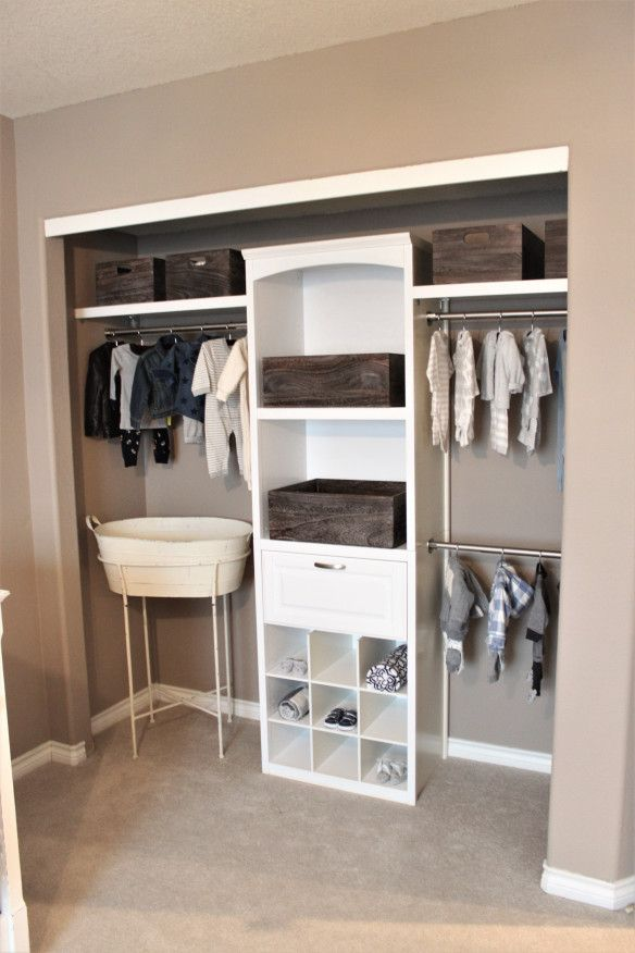 Bedrooms With Closets Ideas Painting best 25+ baby room closet ideas on pinterest | baby closet