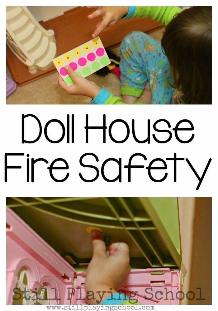 85 best images about fire safety theme on pinterest for Fire safety house