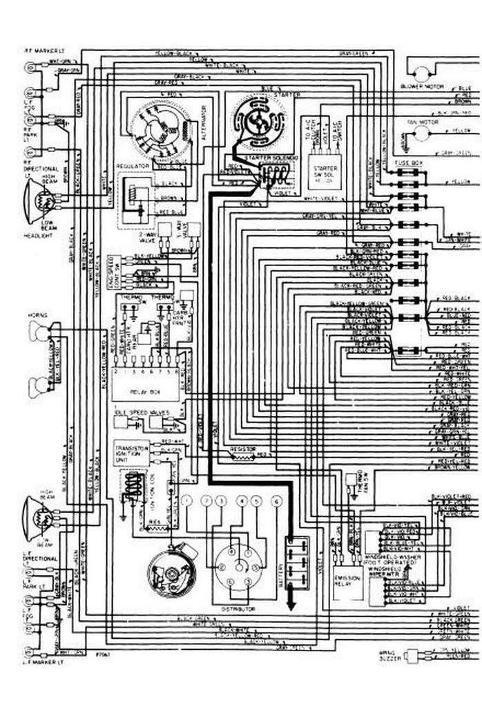 Peterbilt Wiring Diagram Free from i.pinimg.com