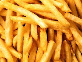 "Anthony Bourdain's ""Tony's Favorite French Fries"" Recipe"