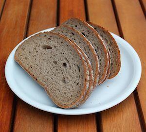 Altes Brot wegwerfen? 4 bessere Alternativen