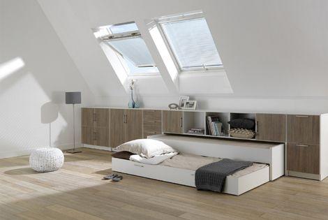 attic idea