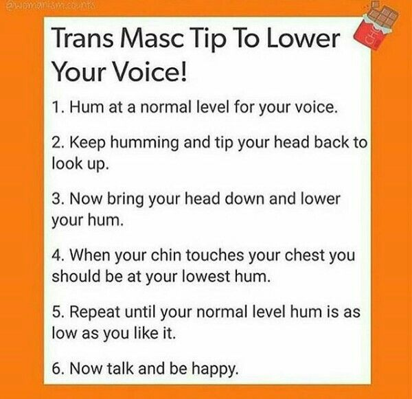 genderfluid tips. Don't know if this works or not, but it's worth a shot??