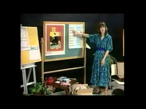 Language Teaching Methods: Suggestopedia (Lozanov, 1978) (presented by Diane Larsen-Freeman and the USIA). The teacher uses relaxation and visualization techniques to teach listening and reading comprehension.
