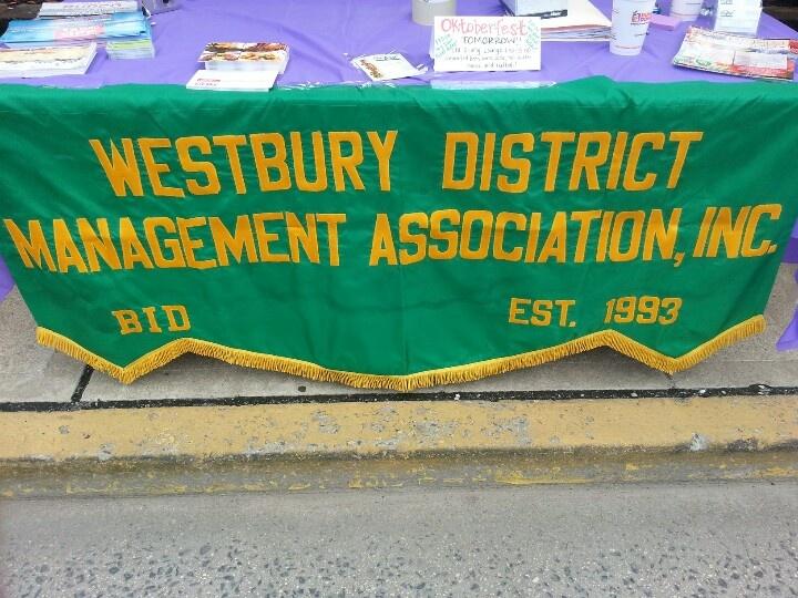 Westbury BID Westbury, Bid, Sports jersey
