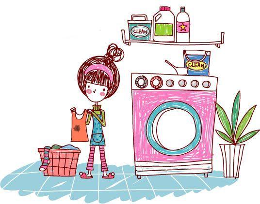 Trucchi e rimedi per la pulizia della casa / Parte 2
