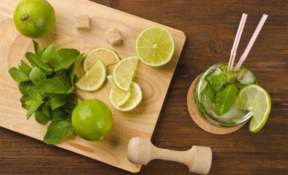 Gyógynövényszörp: amikor a mentától a bodzáig minden új életre kel a konyhában!