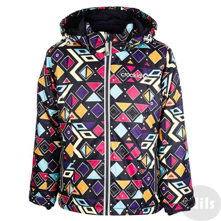 Куртка CROCKID (оранжевый, 6301) купить в Москве. Цены, фото | Интернет-магазин Nils.ru