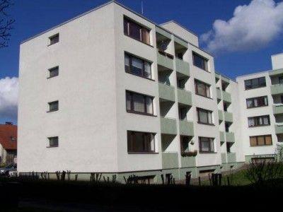 """Арендованная трёхкомнатная в """"Городе Науки"""". Кэшбэк по объекту от портала hatka.eu – 5% от стоимости оформления объекта. Услуги по оформлению – 3570€ Wo-4620 Предлагается к продаже 3-комнатная квартира в городе Гёттинген. Гёттинген (Göttingen) – город в южной части немец�"""