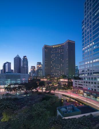 Makati Shangri-La Manila                                                       …