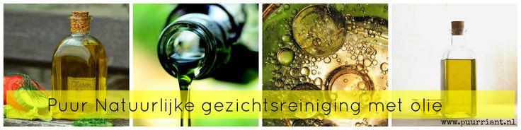 Wat ik aan gezichtsproducten gebruik en over diverse oliën en hun verzorgende eigenschappen.