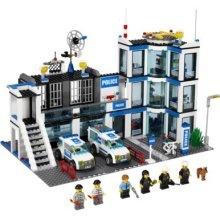 LEGO 7498 City Police Station
