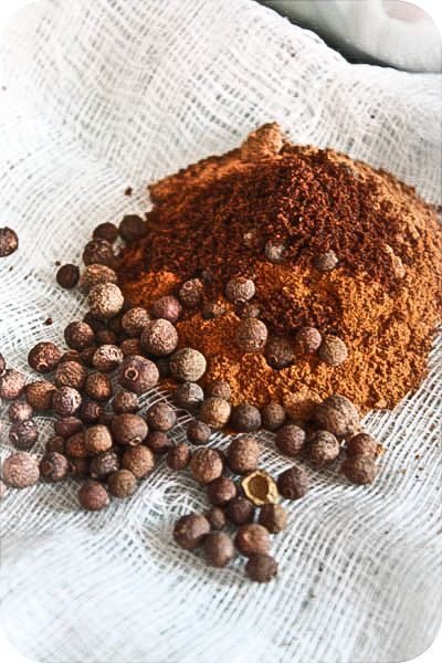 """Nutmeg is a relaxant, used in folk medicine to relieve anxiety and depression. Animal studies in India found that nutmeg had an effectiveness similar to common anti- anxiety drugs in alleviating symptoms. The spice also """"significantly improved"""" learning and memory."""