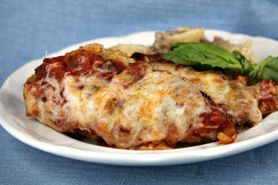 "Delightful Nourishment: veal parmesan  Use low carb breading- almond flower, ground pork rinds, etc for "" breading"". Ke"