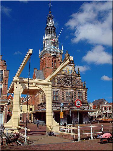 Alkmaar / Netherlands