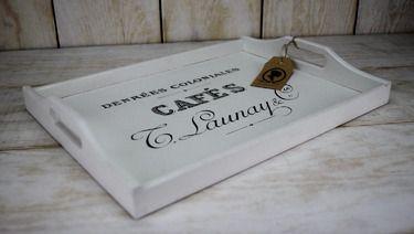 Biała Taca Cafes