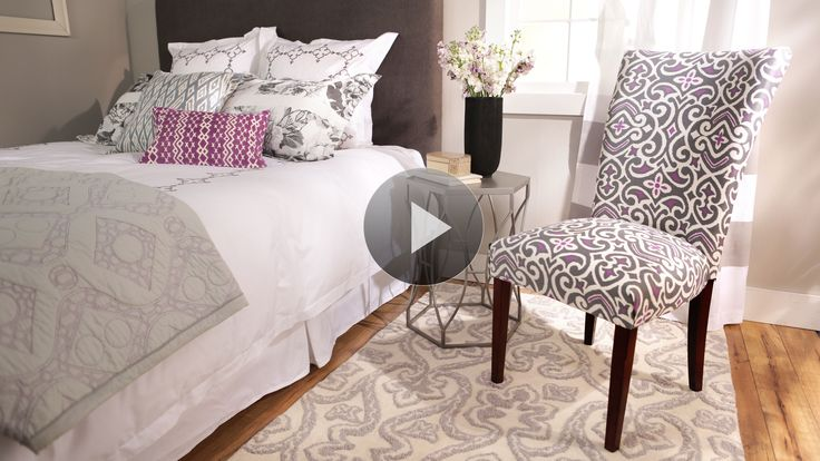Watch Furniture Reupholstery: The Tricks You Have to Know in the Better Homes and Gardens Video