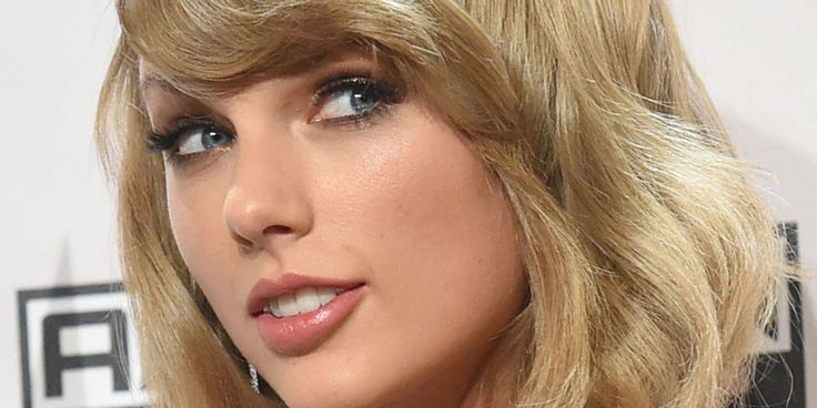How to Get Taylor Swift's Gravity-Defying Bangs. Are you as obsessed with Taylor Swift's bangs as we are? Read on.