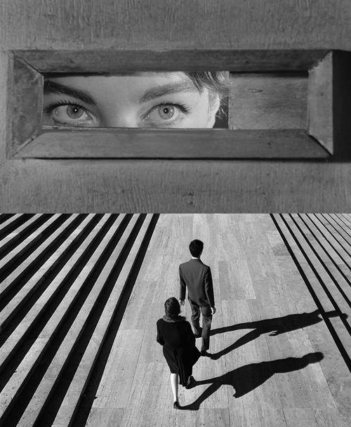 The Trial — dir. Orson Welles