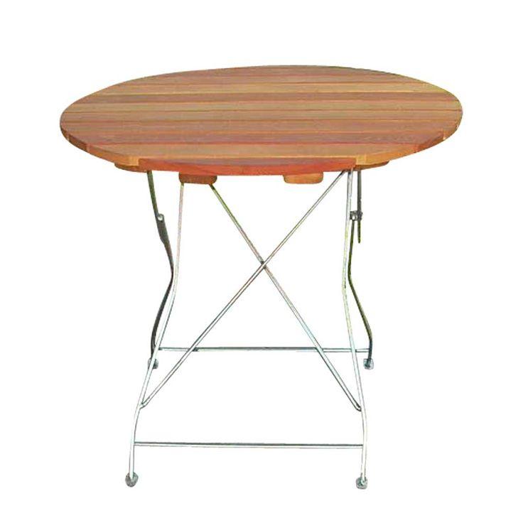 Marvelous  tischgestell vollholztisch gartentisch garten esstisch gartenmoebel gartentische klapptisch massiv echtholztisch klappbar terrassentisch