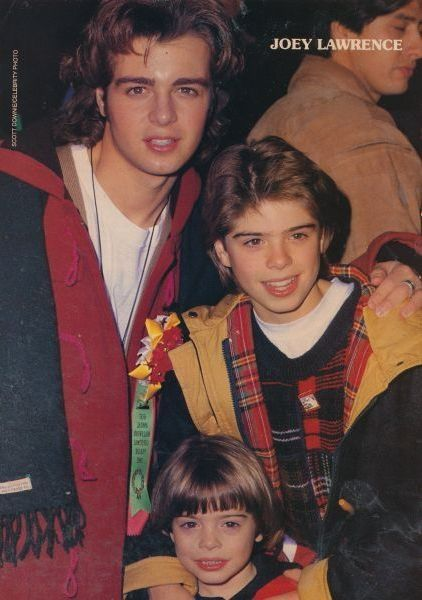 Andrew Lawrence, Matthew Lawrence, Joey Lawrence - Google Search