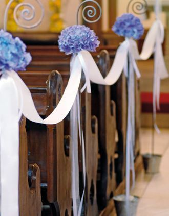 Ber ideen zu kirchenschmuck auf pinterest for Dekoration hochzeit kirche
