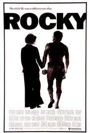 Rocky - O1976 - nejlepší film/režie/střih