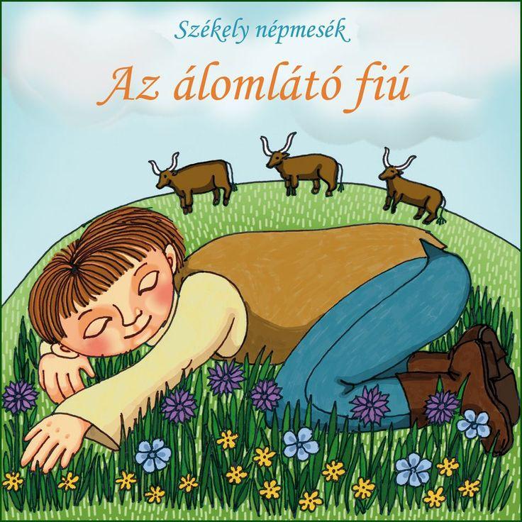 Az álomlátó fiú - Gyerek, mese CD - Dalnok Kiadó - 30%-os kedvezmény! Kuponkód: 7777