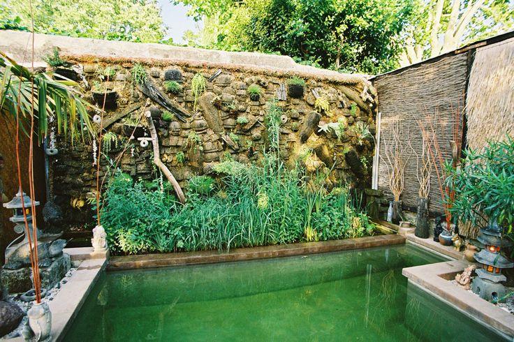 Les 10 meilleures images du tableau chutes d 39 eau sur for Au jardin guest house welkom
