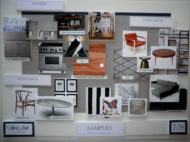 Tiffany Leigh Interior Design Term 2 Final Project Condo